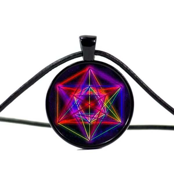Image of EMF Protection Necklace